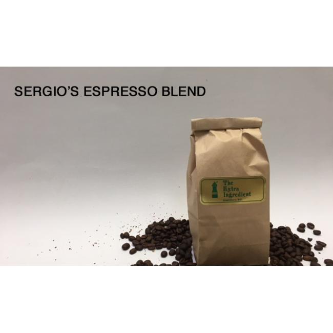 Sergio's