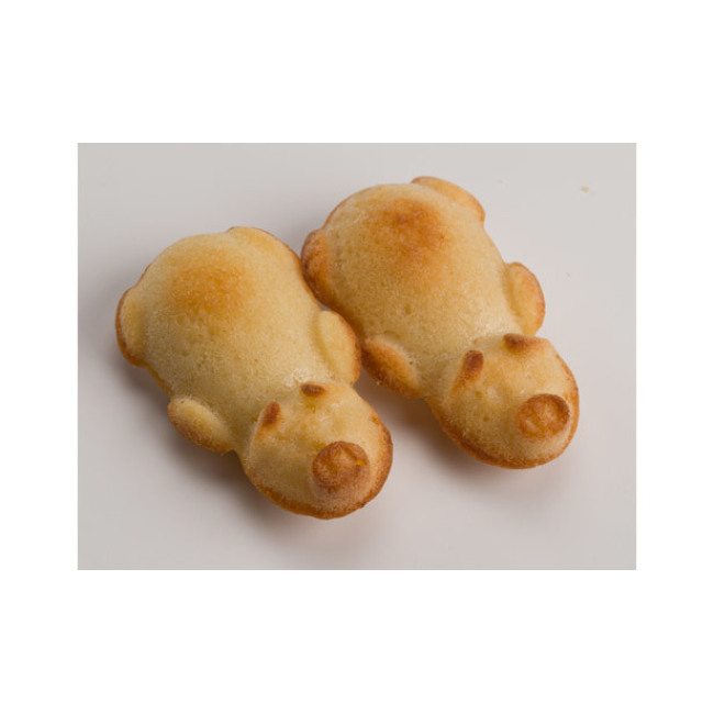 Pigs In A Blanket Mold