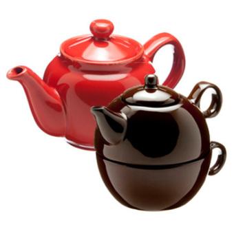 """Teapots"""""""