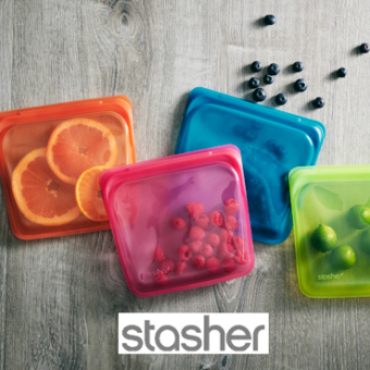 """Stasher"""""""