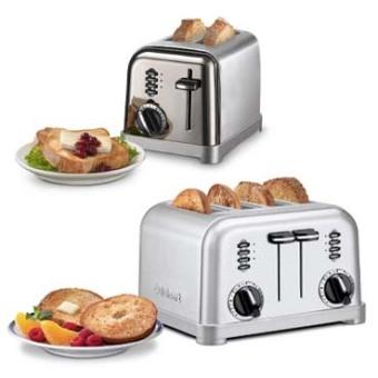 """Toasters"""""""